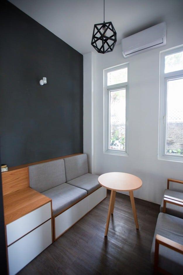 Comprando un aire acondicionado central para el hogar for Diseno de habitacion principal pequena