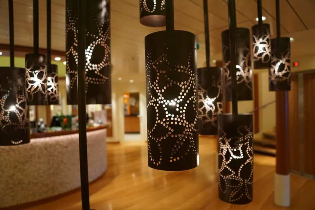 La iluminaci n es clave en el colorido de una habitaci n - Iluminacion habitacion ...