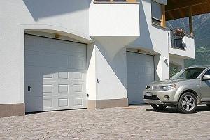 Portones autom ticos para el garage consejos for Garajes automaticos