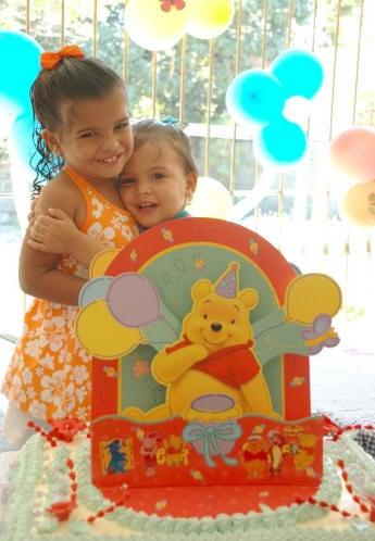 Cumpleaños de niñas