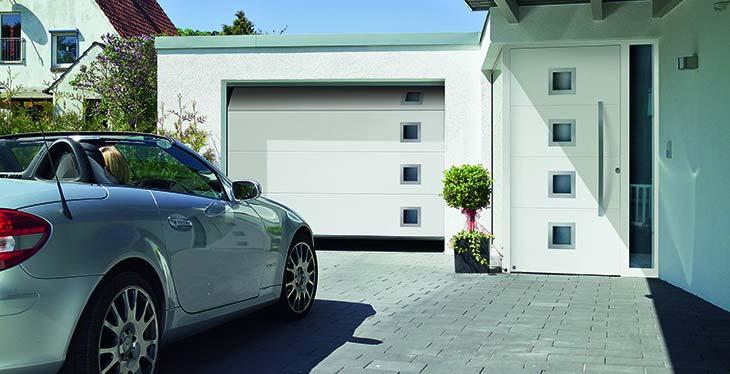 Consejos para comprar una puerta para el garaje visita casas - Puertas de garaje automaticas precios ...