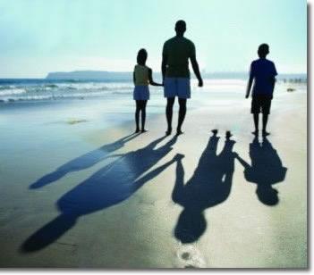 La relación: padres e hijos