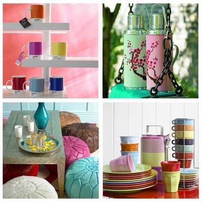 Ideas para regalos baratos en el hogar for Productos de decoracion para el hogar