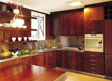 Historia de la madera de cedro for Limpiar muebles de cocina de madera