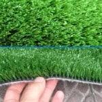 Pasto sintético: una alternativa cada vez más popular para los jardines