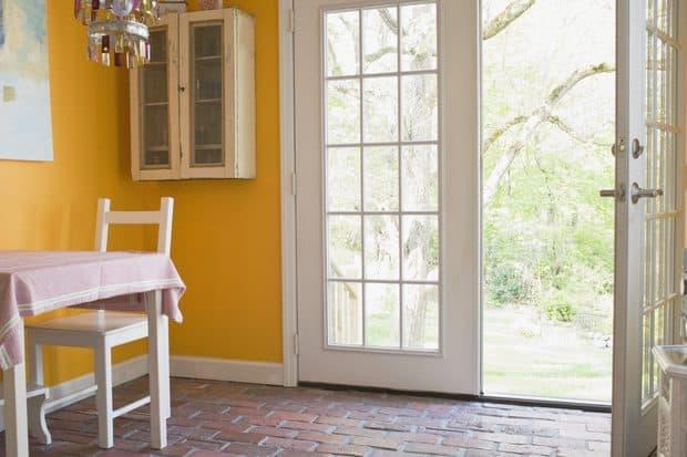 Puertas vidriadas 3 recomendaciones para embellecer el Puertas corredizas seguras