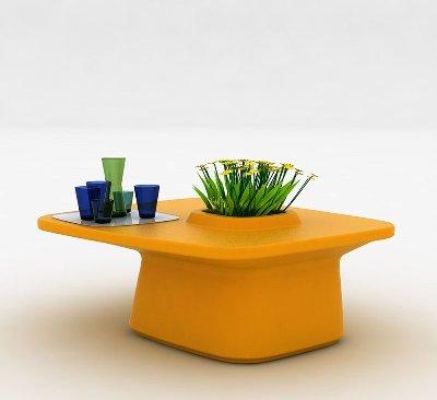 Caracter sticas de los muebles minimalistas for Mobiliario de oficina minimalista