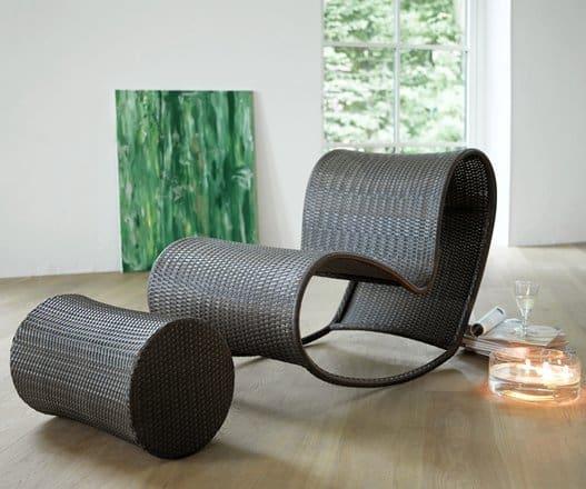 Selecci n de muebles de interiores para su hogar for Muebles para patios interiores