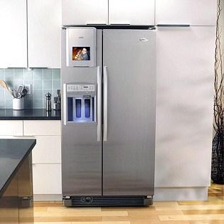 Escogiendo el refrigerador correcto para su hogar for Cocina y refrigerador juntos