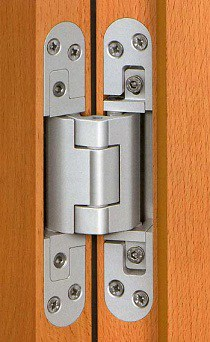 C mo reparar la bisagra de la puerta - Ajustar puertas armario ...