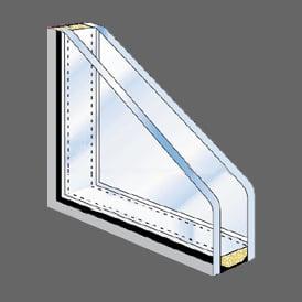 C mo reparar ventanas de doble vidrio for Ventanas de aluminio doble vidrio argentina