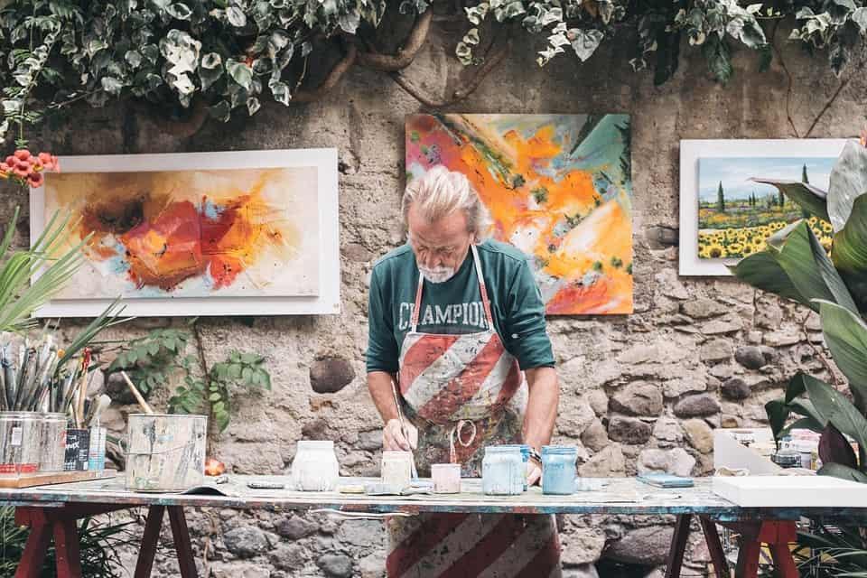 Libros De Pintura Decorativa Para Principiantes Y Profesionales