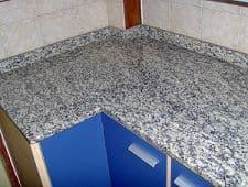 Aprenda a pulir granito for Colores granito pulido