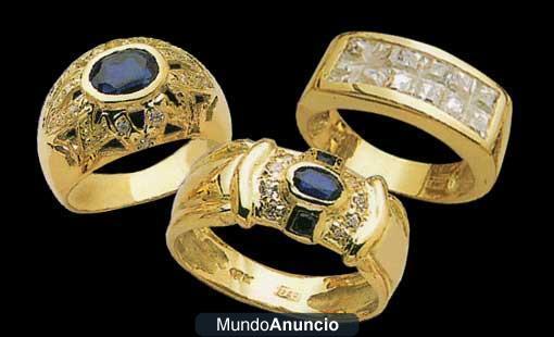 Joyas de oro consejos para comprar for Metal rodio en joyeria