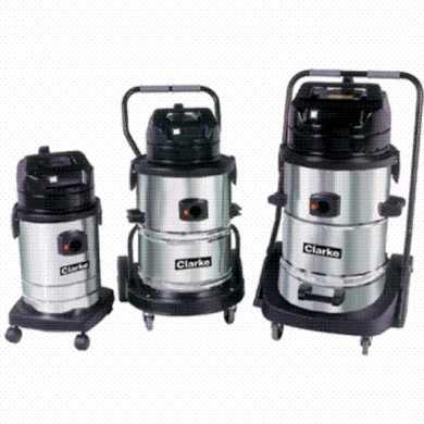 Aspiradoras industriales para el hogar for Cocinas industriales para el hogar