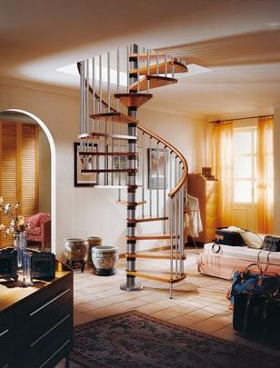 Su escalera tambi n puede decorarse for Apliques para escaleras comunitarias