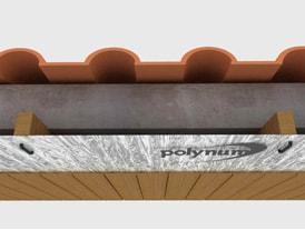 Alternativas en aislantes para techos - Aislantes de humedad ...