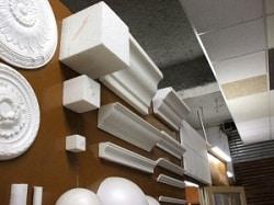 Molduras para techos recomendadas - Molduras de poliuretano ...