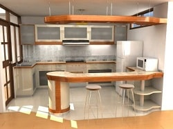 5 Consejos Para Un Proyecto De Diseno De Cocina Visitacasascom - Diseos-de-cocina