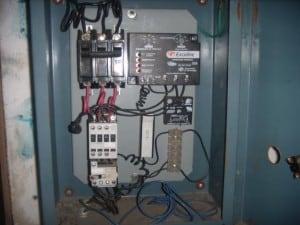 Cuidados electricidad en el hogar