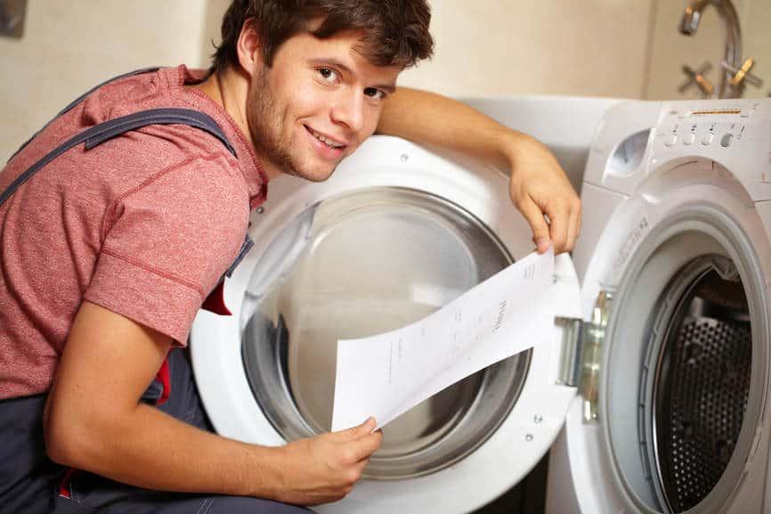 Repare su lavadora usted mismo gu a paso a paso for Como reparar una lavadora
