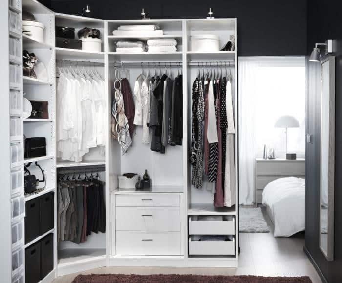 C 243 Mo Decorar Closets Modernos Para Dormitorios Y Cuartos