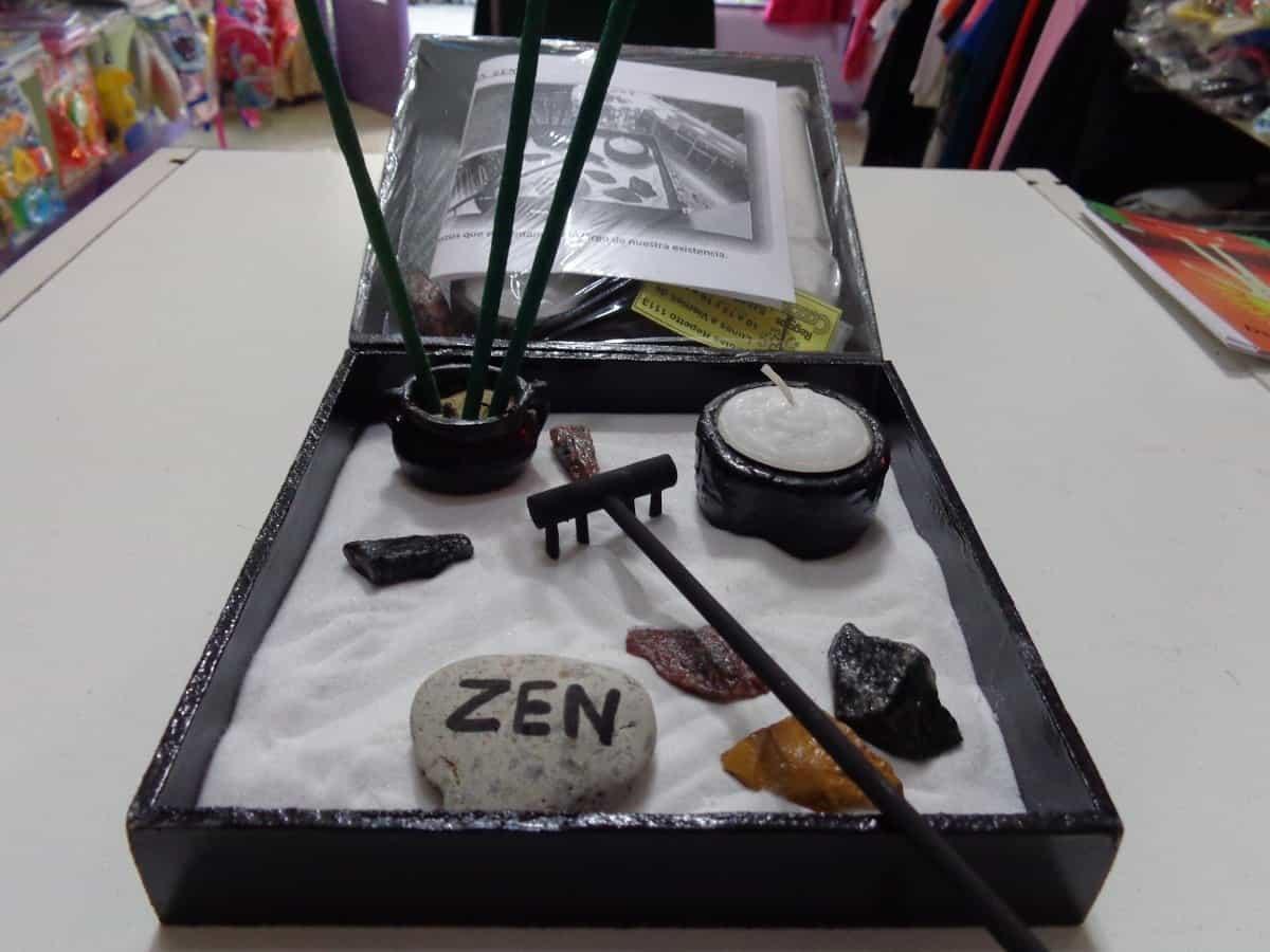 Jardin Zen En Miniatura Como Hacerlo En Casa Visitacasascom - Jardin-zen-significado