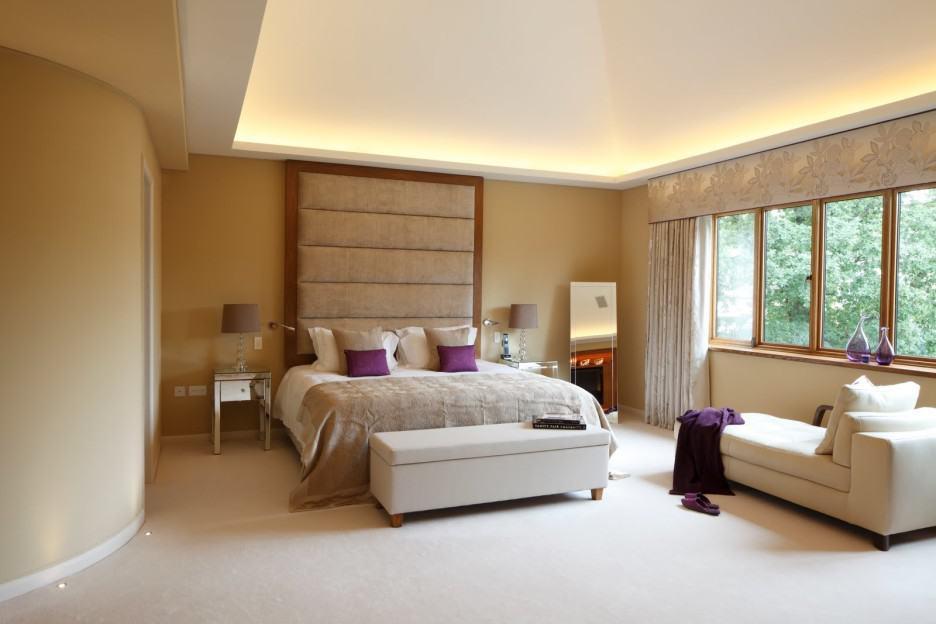 7 secretos para decorar rec maras matrimoniales con poco for Modelo de tapiceria para dormitorio adulto