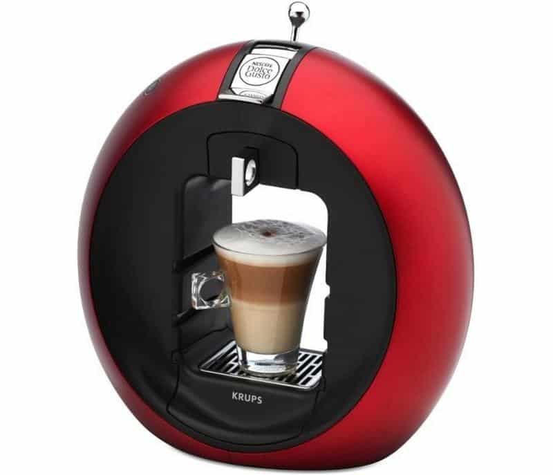 Cafetera Dolce Gusto: Repárala tú mismo