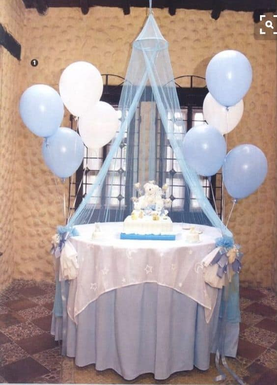 15 Adornos Para Baby Shower Que Puedes Hacer Tú Misma