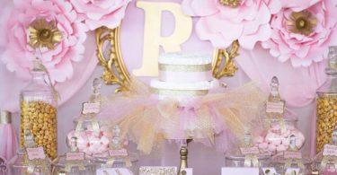 Ideas Para Baby Shower Nina Decoracion.15 Adornos Para Baby Shower Que Puedes Hacer Tu Misma